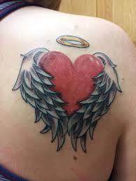 tatuajes de corazones diferentes diseños y sus significados para