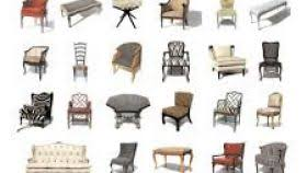 Chair Styles Guide Chair Design Styles Ldnmen Com