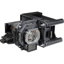 amazon com panasonic replacement projector lamp et laf100