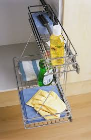40 best storage solutions images on pinterest storage solutions two tier sink pull out storage solutions
