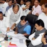 Maharashtra Cabinet Ministers Sharpe Bedrooms Memsaheb Net
