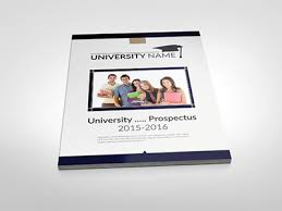 modern university college prospectus template by codegrape dribbble