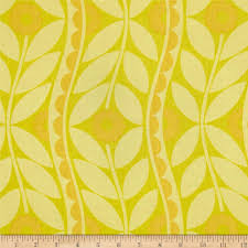 sweet lady jane brocade yellow discount designer fabric fabric com