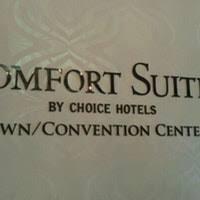 Comfort Suites Atlanta Comfort Suites Atlanta Downtown Hotel Convention Center Hotel