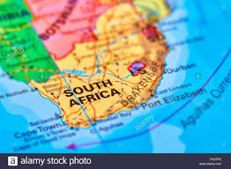 Map Of Cape Town South Africa by South Africa Map Stock Photos U0026 South Africa Map Stock Images Alamy