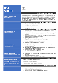 Fresno State Resume Before And After Resume Examples U2013 Resumeyard