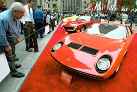 first ferrari race car coolest cars of the past 100 years business insider