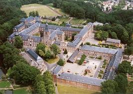 kerkrade netherlands map book abdij rolduc in kerkrade hotels