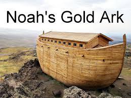 noah u0027s gold ark anthemvault news