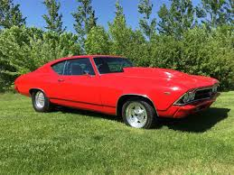 1969 chevrolet chevelle ss for sale on classiccars com 33 available