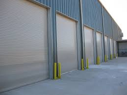 Janus Overhead Doors Commercial Self Storage Doors And Mini Storage Roll Up Doors