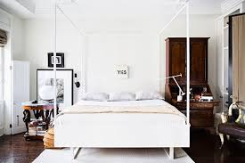 hang poster without frame 8 bedroom canopies to inspire your next décor upgrade mydomaine