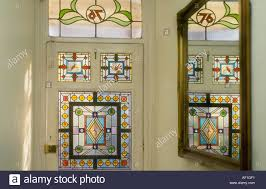 stained glass designs for doors victorian stained glass stock photos u0026 victorian stained glass
