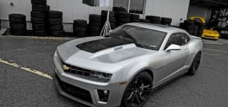chevrolet camaro automatic ample amount of automatic 2012 chevy camaro zl1 models expected to