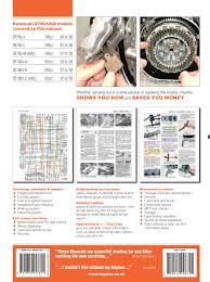 kawasaki z750 u0026 z1000 03 08 haynes repair manual haynes