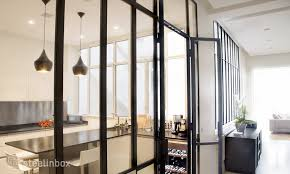 verriere interieur cuisine unique à la verrière intérieure sur mesure pose comprise