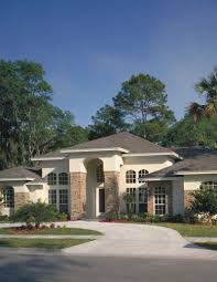 Spanish Home Plans by Palm Aire Adobe Style Home Plan 047d 0046 House Plans And More