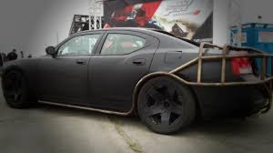 dodge charger from fast 5 the dodge charger from the fast five dodge