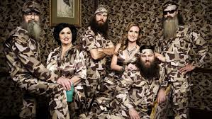 did you see duck dynasty duck dynasty musical is officially heading to vegas and you can