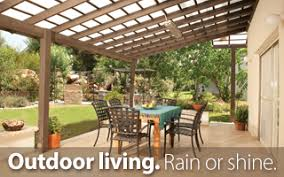 Pergola Coverings For Rain by Suntuf Corrugated Polycarbonate Palram Americas