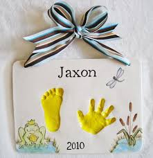 39 best baby crafts images on baby crafts baby room