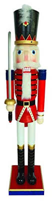 size nutcrackers and soldiers hubpages