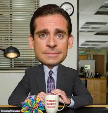 Office Manager Meme - steve carell the office manager pictures freaking news