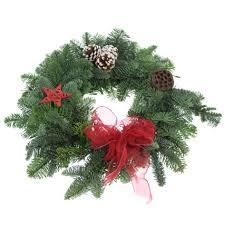 real wreath 10 fresh wreaths b m