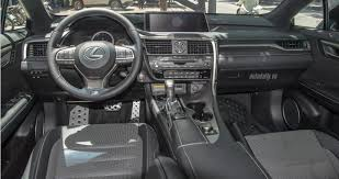 xe lexus sport cận cảnh lexus rx 350 f sport 2016 tại hà nội