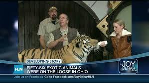 Ohio wild animals images Ohio tragedy shows wild animals belong in the wild cnn jpg