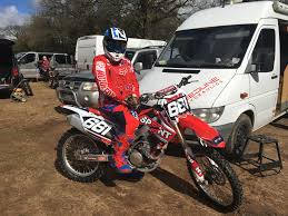 motocross news uk news sprint group catering refrigeration and ventilation