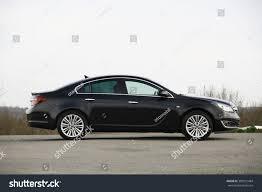 opel insignia 2017 black istanbul march opel insignia sedan 4x4 stock photo 385812484