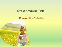 immunology u0026 allergy powerpoint template free download youtube