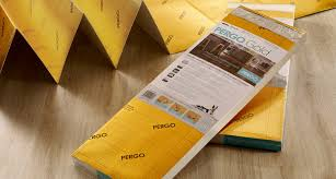 How To Lay Underlay For Laminate Flooring Pergo Gold Floor Underlayment U0026 Insulation Pergo Flooring