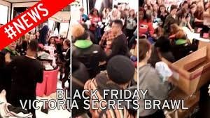 uk black friday watch black friday madness from across the uk as bargain hunters