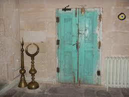 yunak houses hotel cappadocia turkey doors of the world