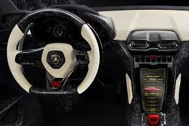 inside lamborghini lamborghini urus concept 2012 photo 79058 pictures at high resolution