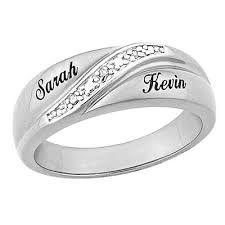 model wedding ring silver ring model for men