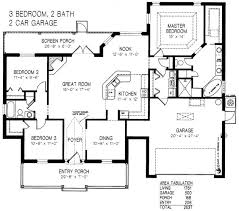 norman adams home builders the marie rose model and floor plan new