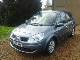 for sale 1300 ono renault megane scenic 1 5 dci in kings lynn