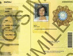 permesso di soggiorno stranieri permessi di soggiorno nuova versione per quelli di carta il