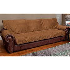 Fabric Protection For Sofas Solvit Sta Put Sofa Full Coverage Protector 71 X 28 In