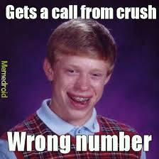 Wrong Number Meme - the best wrong number memes memedroid
