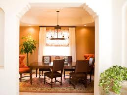 how to create an arched doorway hgtv