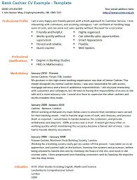 Banking Sample Resume by 19 Sample Resume For Bank Jobs With No Experience Best Custom