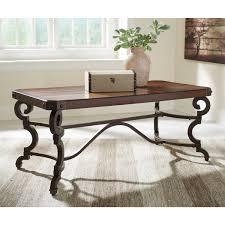 ashley furniture round coffee table ashley furniture coffee tables table with drawers prices marion
