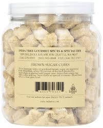 where to buy sugar cubes india tree brown european style sugar cubes 2 2