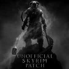 unofficial skyrim patch at skyrim nexus mods and community