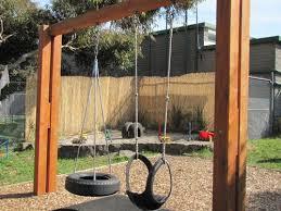 Backyard Swing Set Ideas by 209 Best Diy Playground Ideas Images On Pinterest Playground