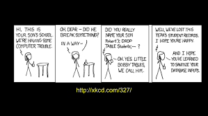 Bobby Tables Xkcd Accessing Mysql Using Pdo Ppt Download